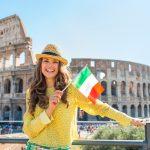 旅行のついでにできちゃう!イタリアを楽しむ1日体験留学♪
