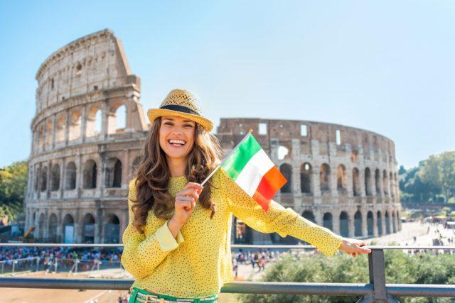 留学voice『旅行のついでにできちゃう!イタリアを楽しむ1日体験留学♪』
