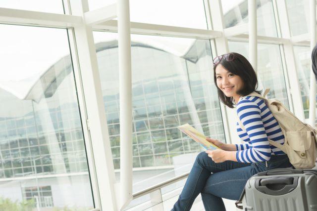 大学生留学