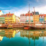 北欧デンマークのワーキングホリデー!基本情報・ビザ