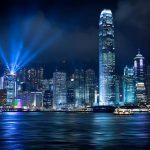 アジア圏・香港へワーキングホリデー!基本情報・ビザ