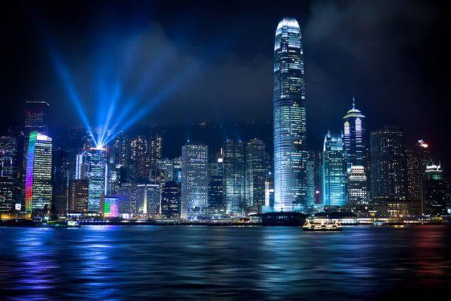 香港でワーキングホリデー