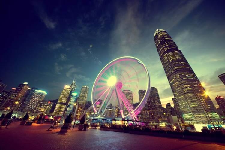 香港でワーキングホリデー!住居探し・職探し