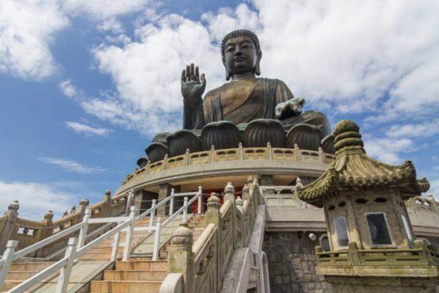 香港の観光スポット