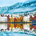 北欧ノルウェーのワーキングホリデー!基本情報・ビザ