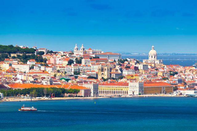ポルトガルでワーキングホリデー