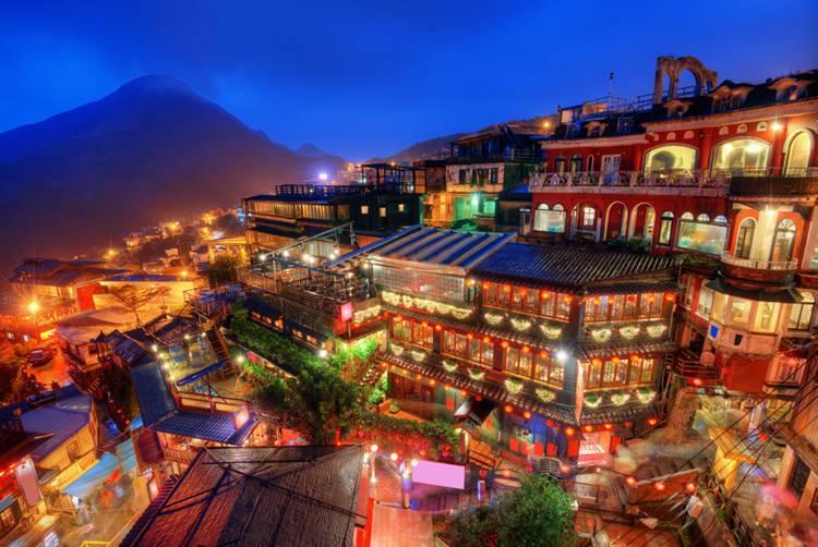 アジア圏・台湾へワーキングホリデー!基本情報・ビザ
