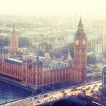 イギリスでワーキングホリデー!住居探し・職探し
