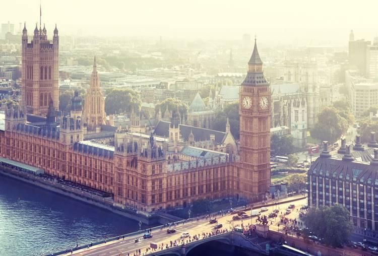 イギリスのワーキングホリデー!基本情報・ビザ