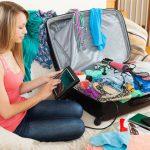 何を持っていくべき?女性のための留学荷物チェック!