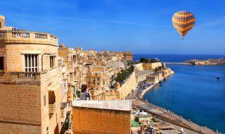 高校生のためのマルタ留学
