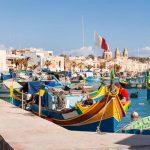 【短期留学】マルタに1ヶ月語学留学!留学費用は意外と安い?