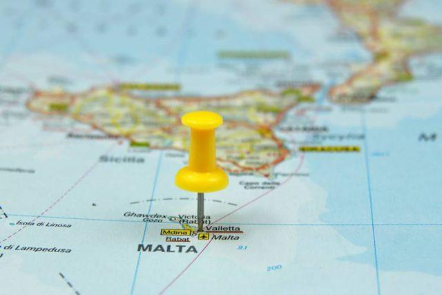 マルタ短期語学留学