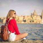 【短期留学】マルタに2週間語学留学!費用は?