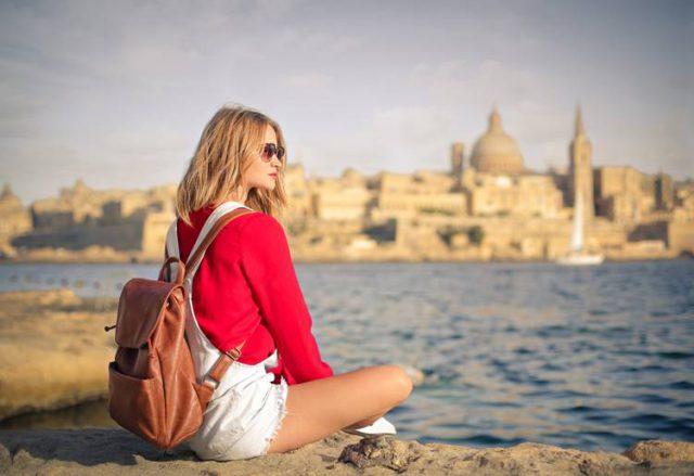 マルタ短期語学留学2週間