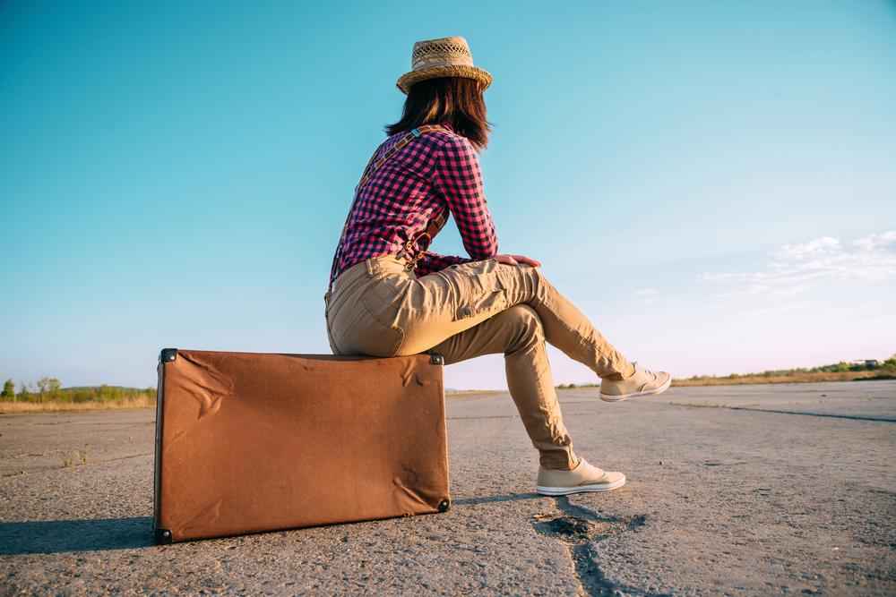 ヨーロッパ留学中、旅行の交通手段は?
