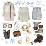 ドイツの冬は寒い!長期留学、何を着るのが正解!?