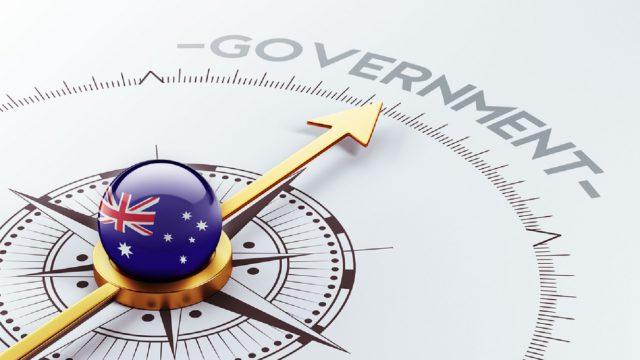オーストラリア政府