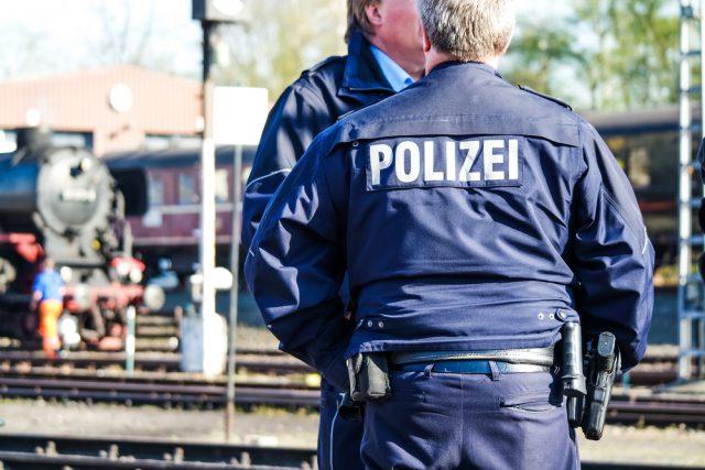 ドイツの治安