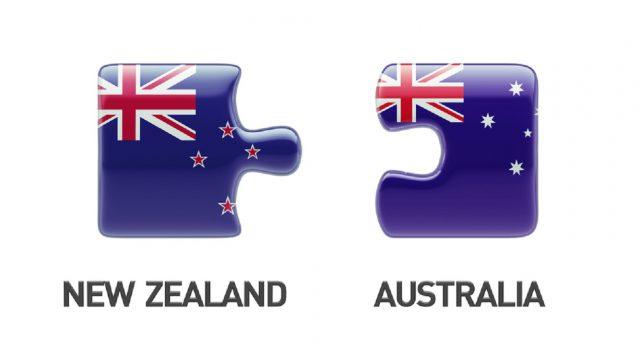 オーストラリア留学とニュージーランド留学の違い