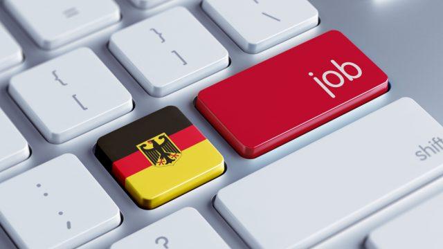 ドイツで働く方法