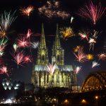 爆音&打ち上げ花火!ドイツ留学中の年末年始はどう過ごす?