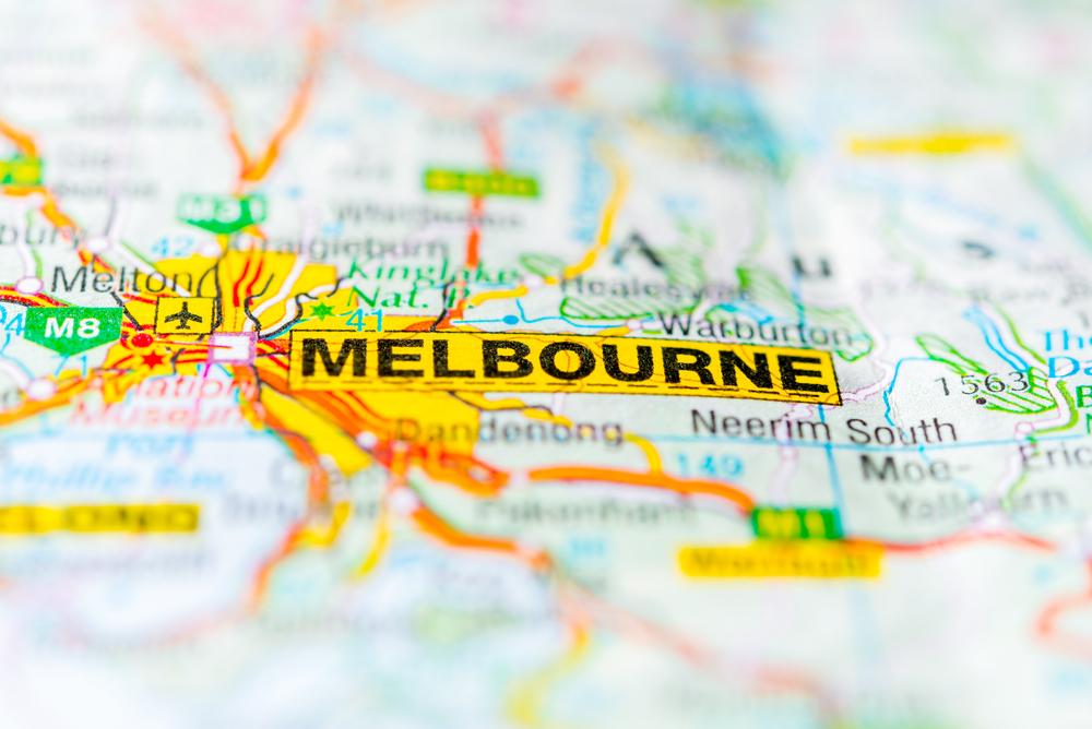 オーストラリア メルボルンで語学留学
