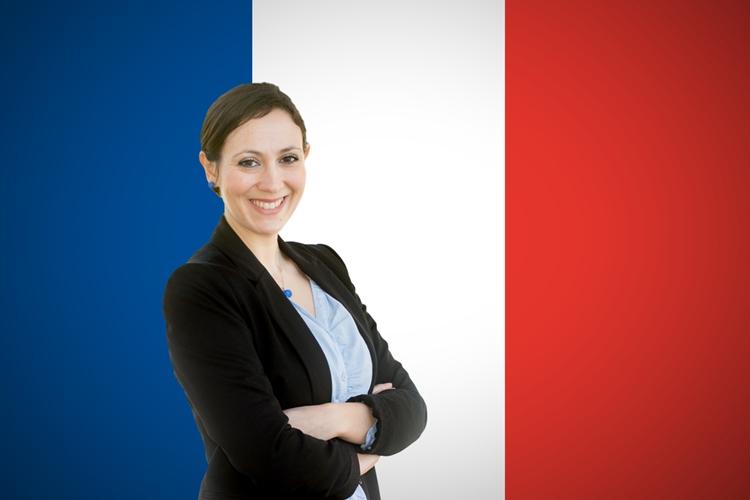 フランスで海外インターンシップ