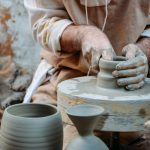 イタリアお稽古留学に行ってみた。フィレンツの陶芸留学。