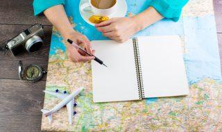 短期留学と長期旅行の違い