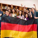 ドイツ留学