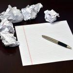 これがないと英作文は書けない・Writingの基礎基本!英語の文章構造