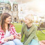 【ドイツに留学したらタンデムを始めよう】留学生活をぐっと充実させるタンデム制度とは?