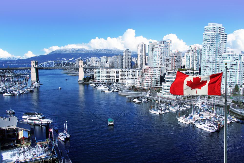 カナダ バンクーバーで語学留学