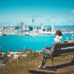 オークランド留学 – ニュージーランド最大の都市!港に並ぶヨットを眺めながら、おしゃれなカフェで過ごすならココ
