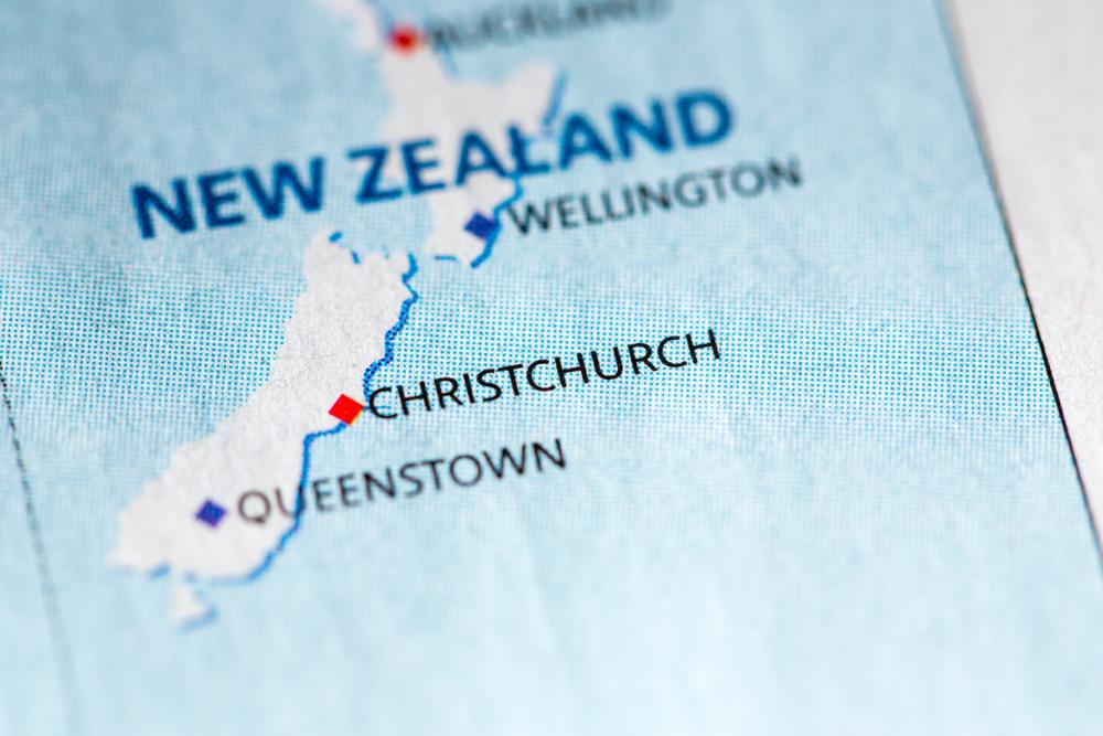 ニュージーランド クライストチャーチ留学