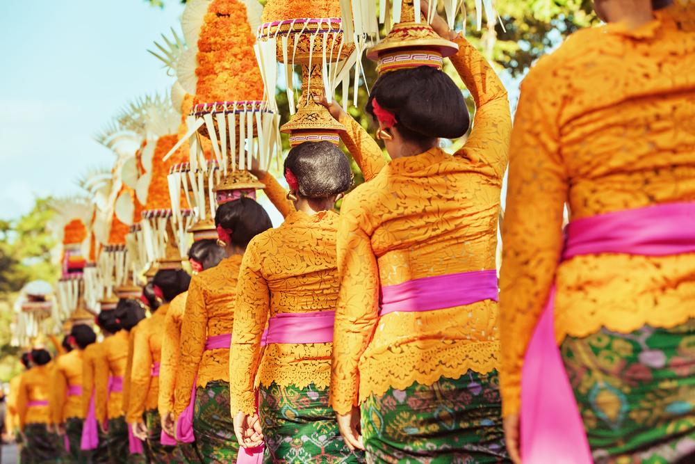 なぜインドネシア留学?インドネシア留学の魅力とは