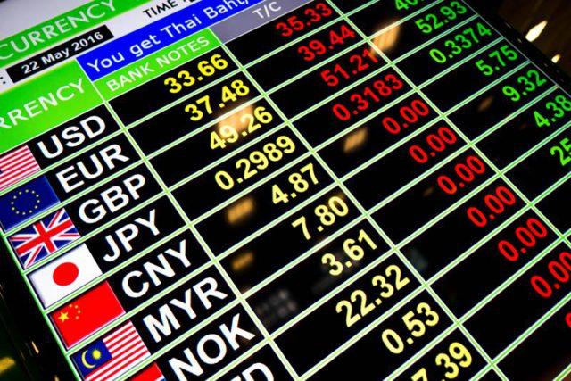 アメリカの株価