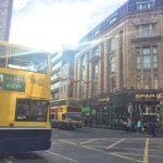 ダブリンの留学生活は、4大交通機関を乗りこなせ