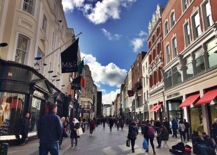 アイルランドの語学学校はどんな感じ?ダブリンICOTの場合