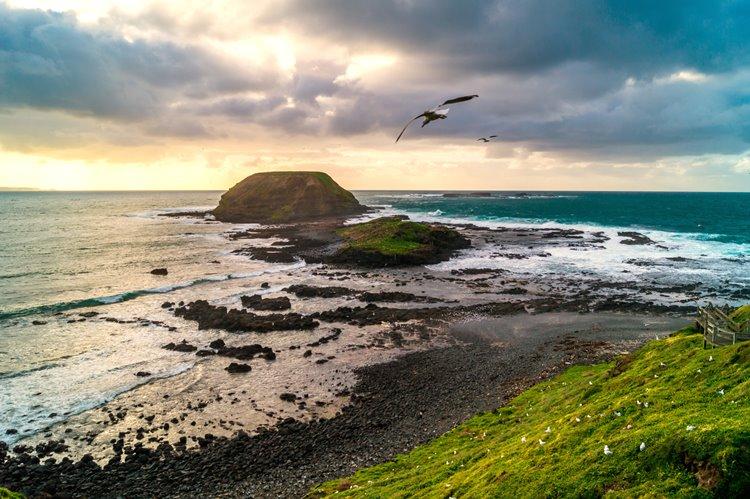 アイルランドの自然