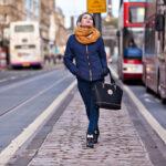 エディンバラ留学 – ロンドンの次に観光客の多い街。世界遺産に登録された街で留学生活を!