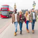 イギリス ロンドン留学