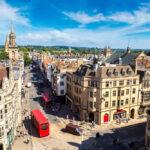 イギリス オックスフォードで語学留学!学園都市にある人気の語学学校は?