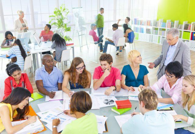 語学留学で人気の国