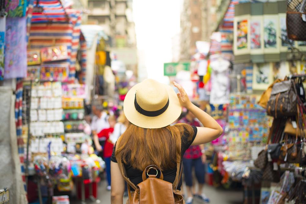 香港の魅力とは!?筆者が香港を留学先に選んだ理由