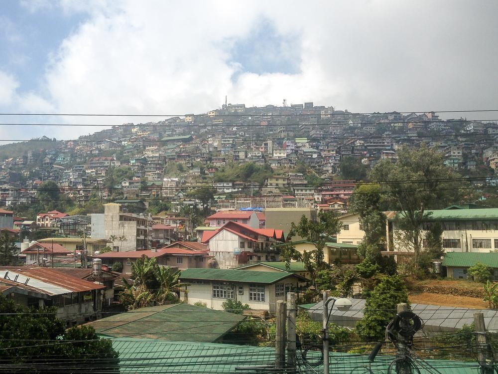 フィリピン バギオで語学留学