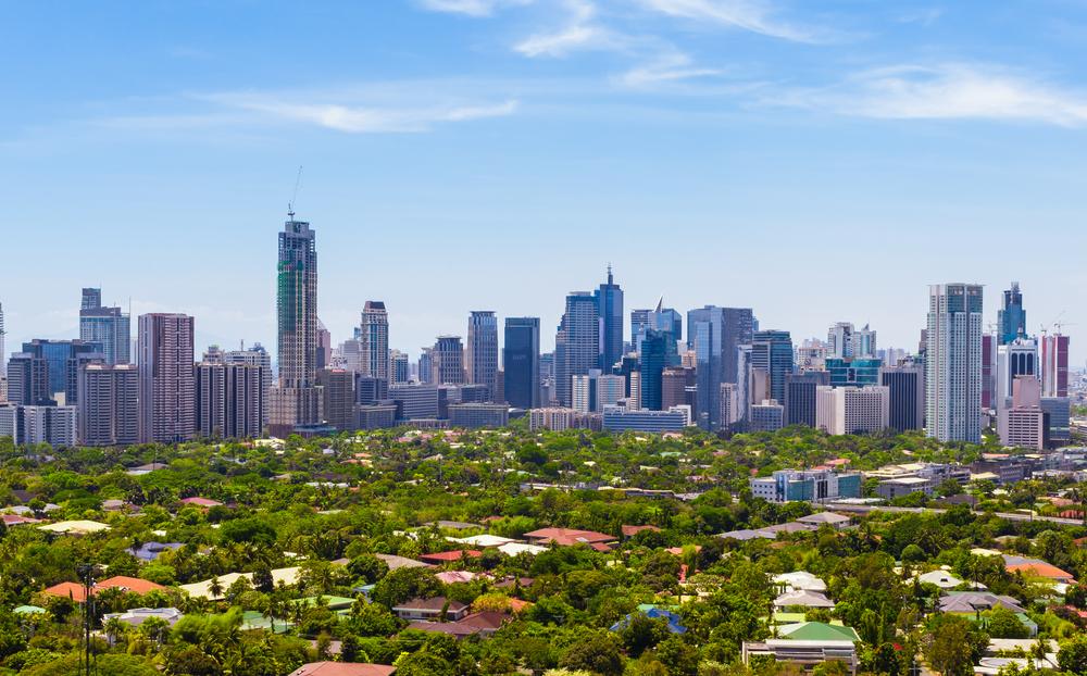 フィリピン マニラで語学留学