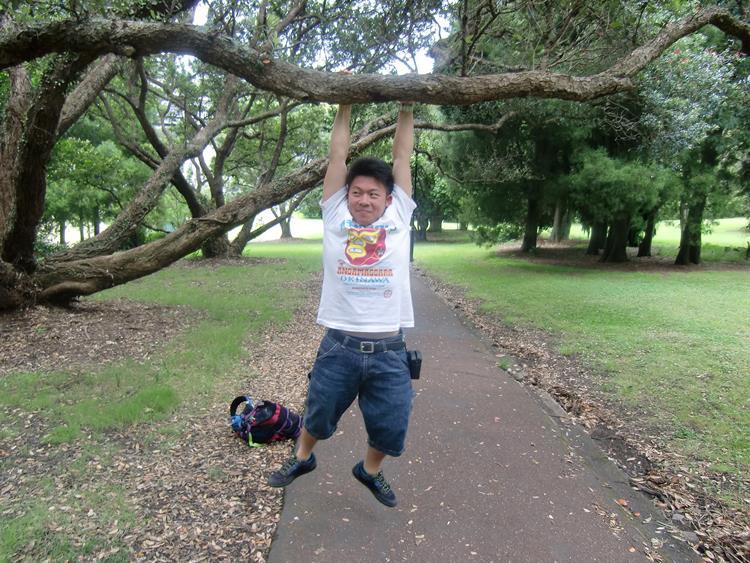 ニュージーランド オークランドで短期留学