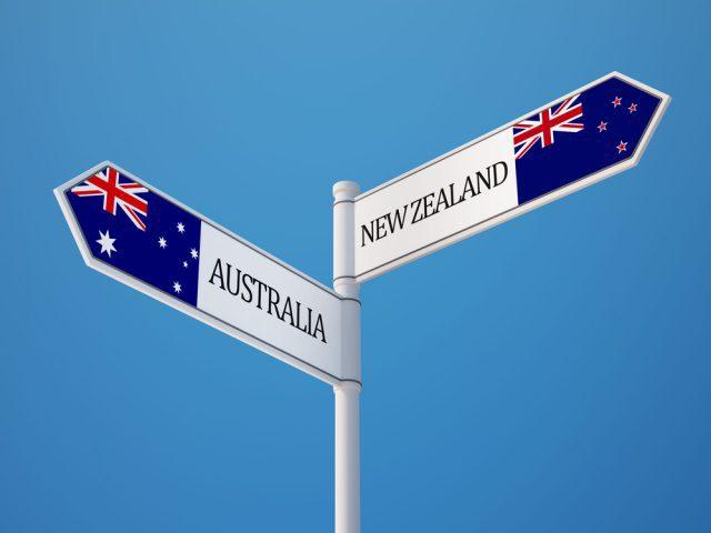 ニュージーランド留学とオーストラリア留学の違い